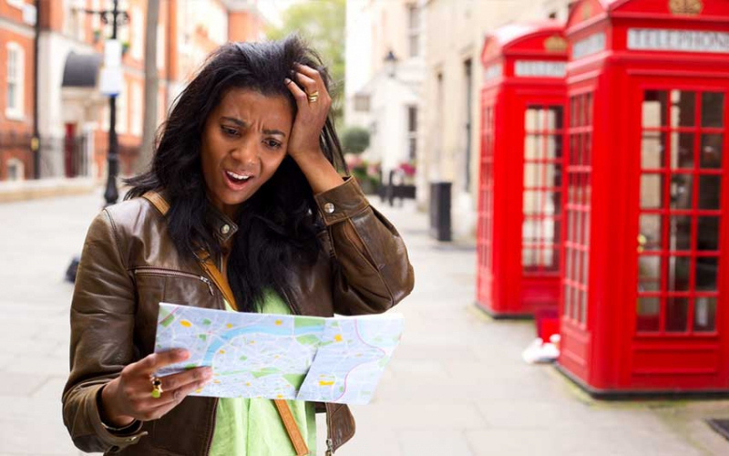 12 tips for when travelling abroad for the first time