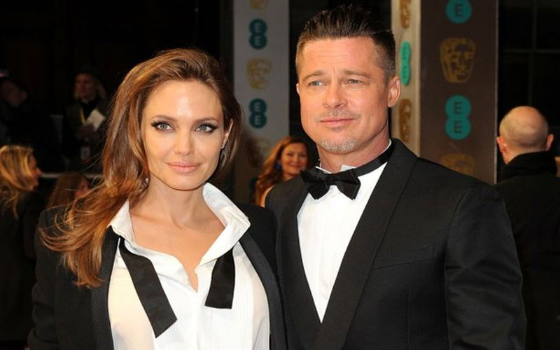 Angelina Jolie and Brad Pitt are officially single and ready to mingle after special ruling