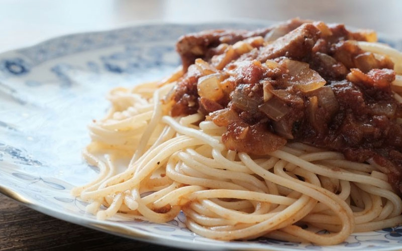 Big mistake lots of us make when cooking pasta, according to top Italian pasta maker