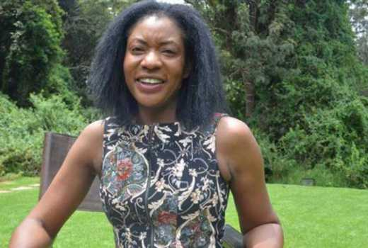Commemoration of Yvonne Wamalwa, wife to the 8th  vice-president of Kenya