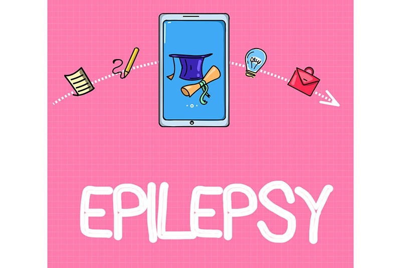Birth complications as a cause of epilepsy