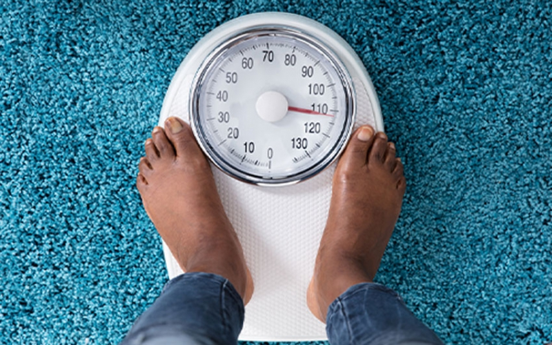 Everything you need to know about the weight-loss plateau
