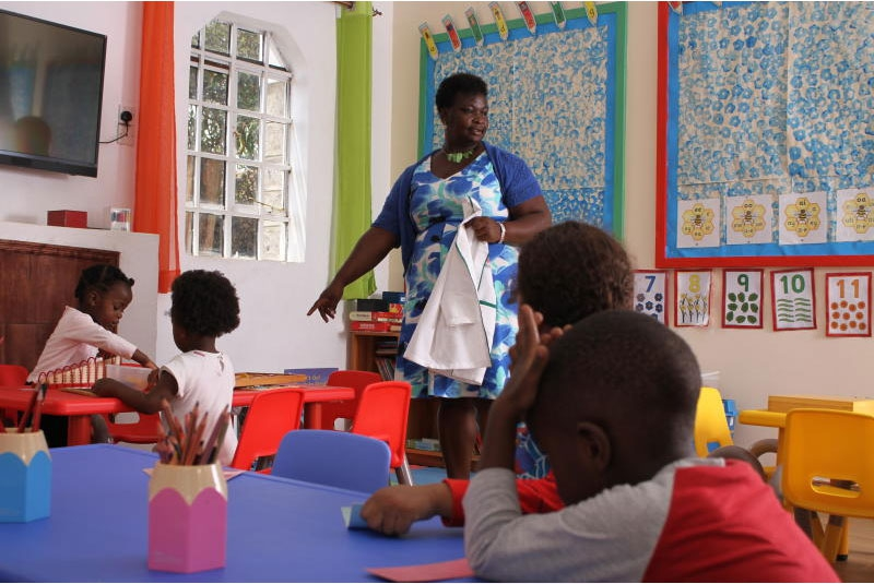 Fired but rose from ashes: Inspirational story of Grace Otiende, director Colours & Crayons Early Learning Centre