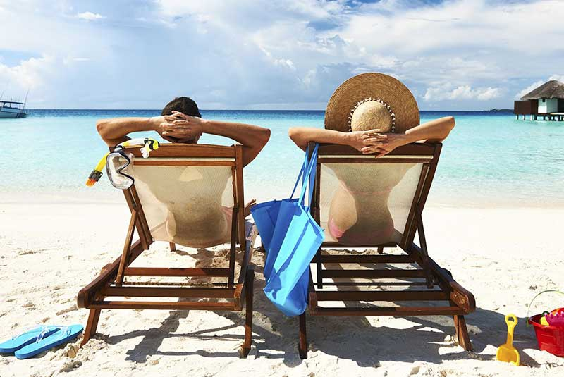 Health benefits of taking vacation you should know