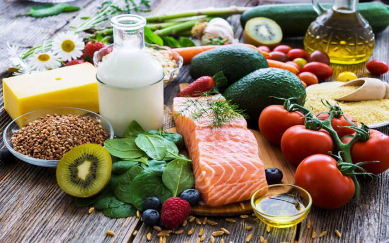 Foods that will give you stronger bones