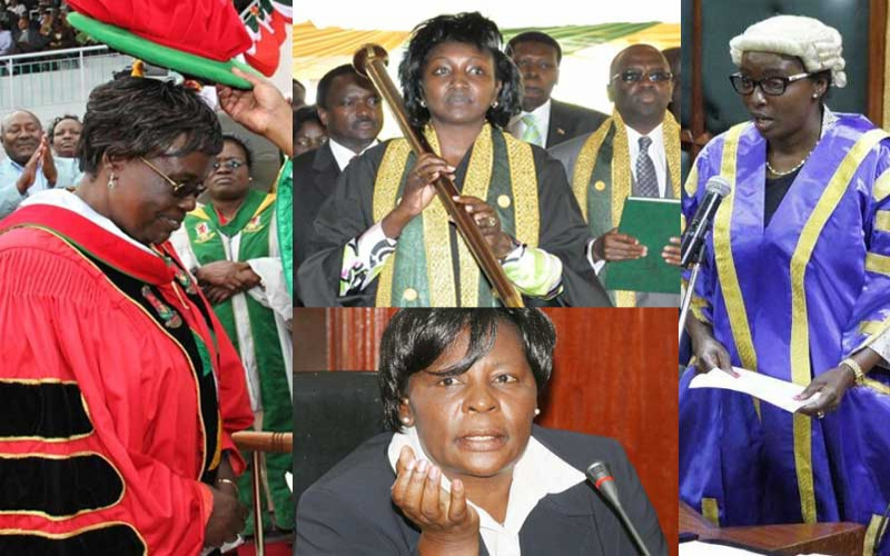Four prominent women who faced publicized 'unfair' dismissals