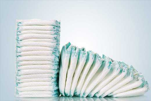 Four reasons why you need to get your baby these new diapers