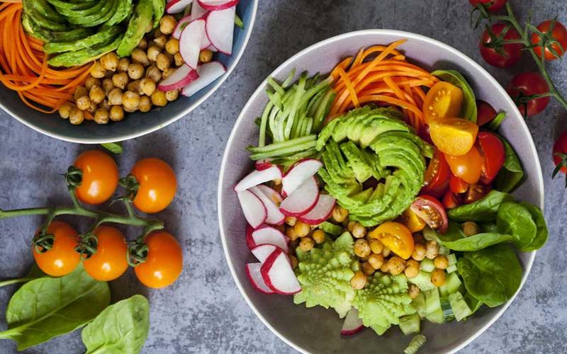 Fuel it: The raw food diet