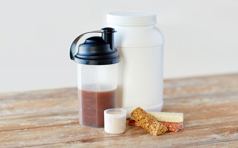 Fuel it: Understanding workout supplements