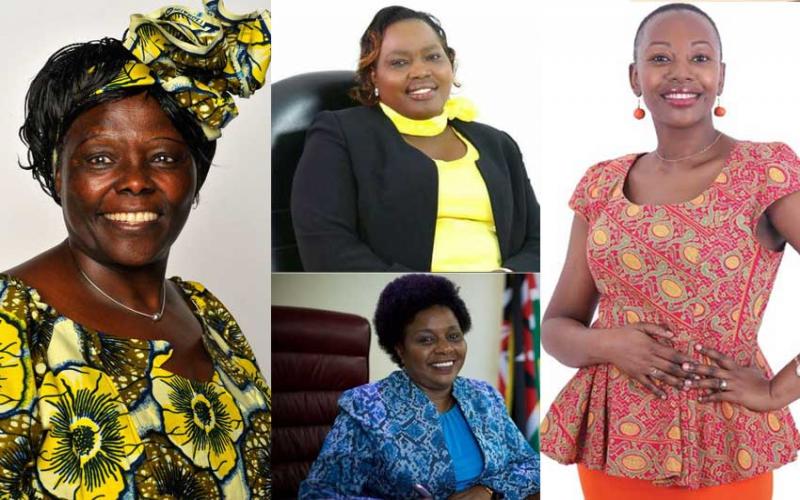 Gone but not forgotten heroines: Celebrating Kenya's departed cancer warriors