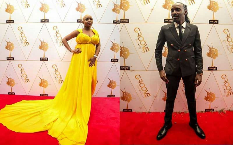 Groove Awards 2019 Nomination red carpet looks