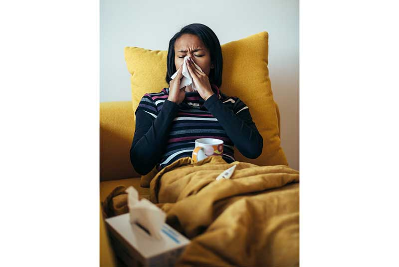 Having a flu? Here are fruits that will help fight it