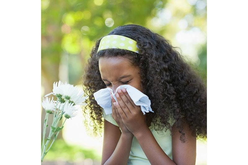 Six smart ways to prevent allergies