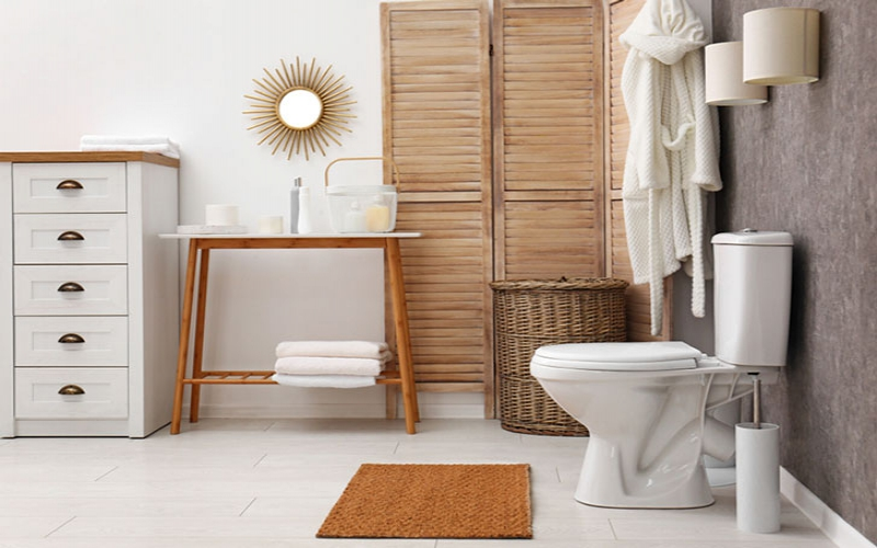 Home style: How to choose a toilet for your home