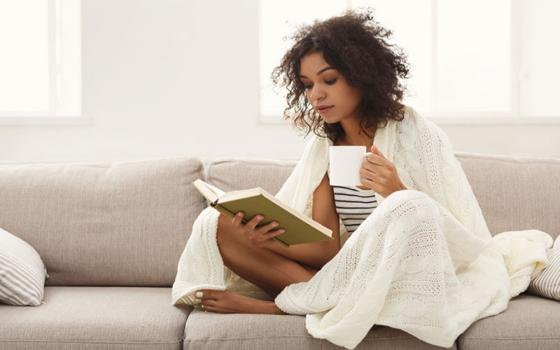 How to build self-care routine