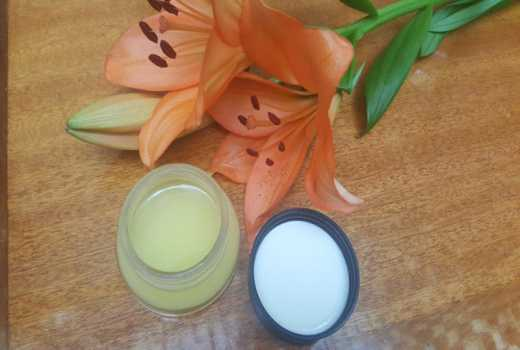 How to make your own cuticle cream