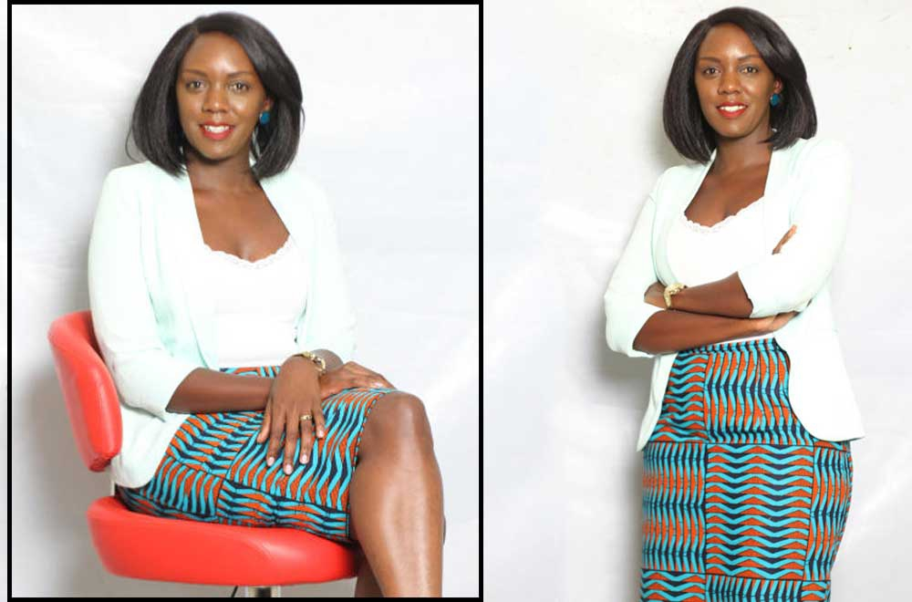 It bugs me when people hate their jobs: Yvonne Shasuvila Lwoyelo shares on why she had to quit her job