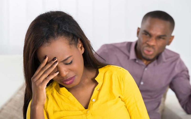 Lies girls tell themselves when holding onto a bad relationship