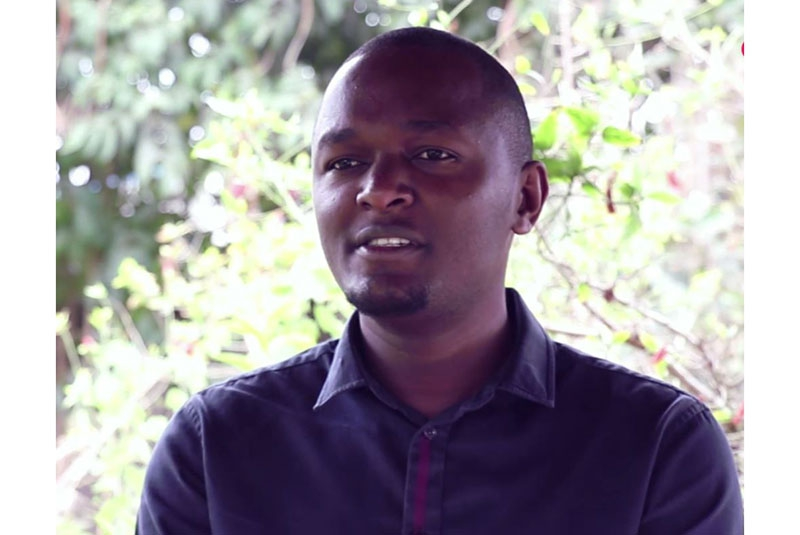 Living with depression: Story of Ngare Kariuki who suffered in ignorance for over 15 years