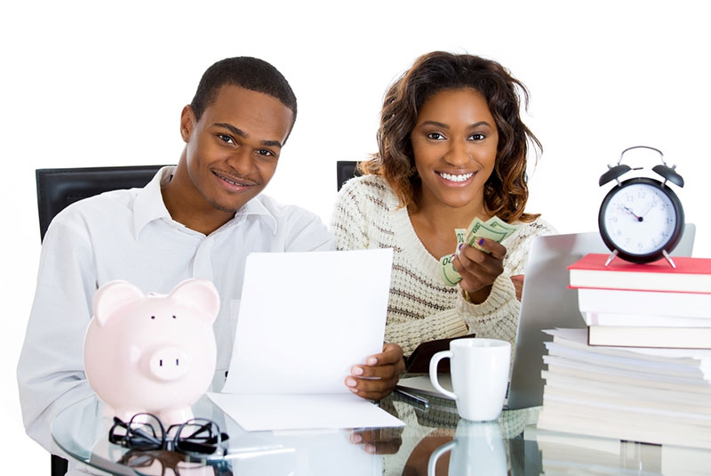 Man talk: Why men should manage their wives' money