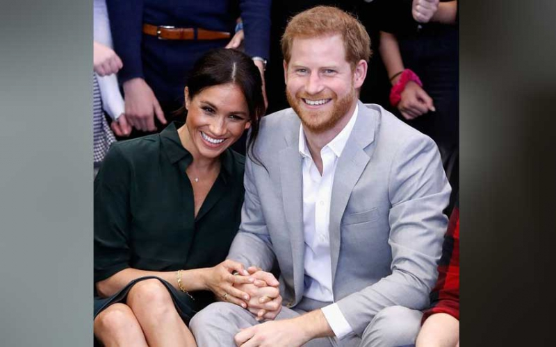 Meghan Markle and Harry didn't consult family about quitting - Royals 'hurt and disappointed'