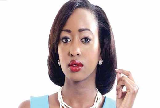 Kenyans are falling in love with Janet Mbugua's no make-up face