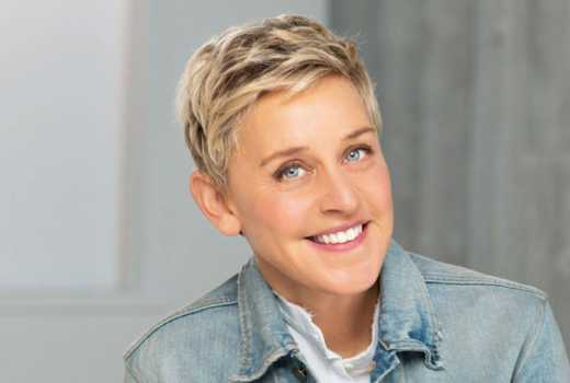 Photos of Ellen Degeneres that will make you doubt if she is really 60