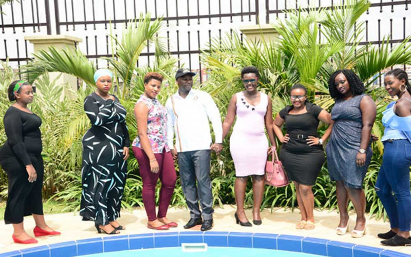Shame on Uganda: Women are not things to be displayed for male pleasure