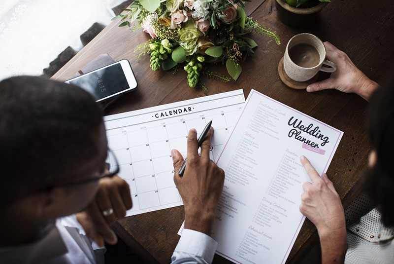 Six things you must consider before hiring a wedding planner