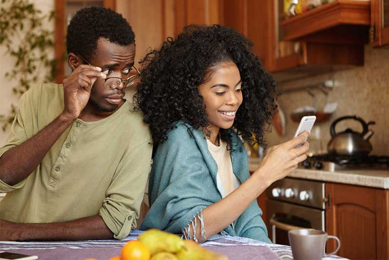"""Six """"romantic"""" signs that indicate the relationship is over"""