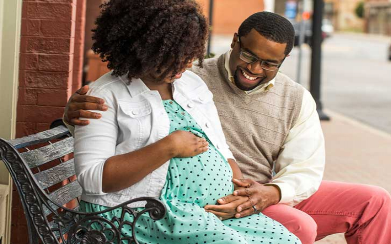 Six ways to be a supportive partner during pregnancy