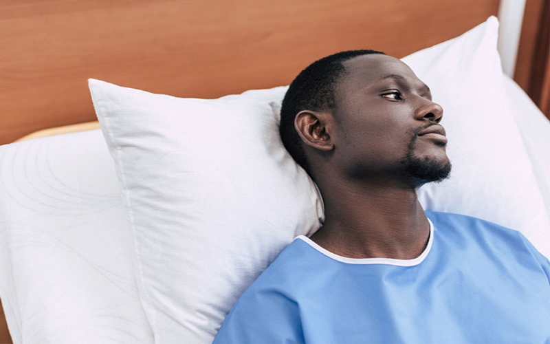 Study reveals cancer and heart diseases killing men early