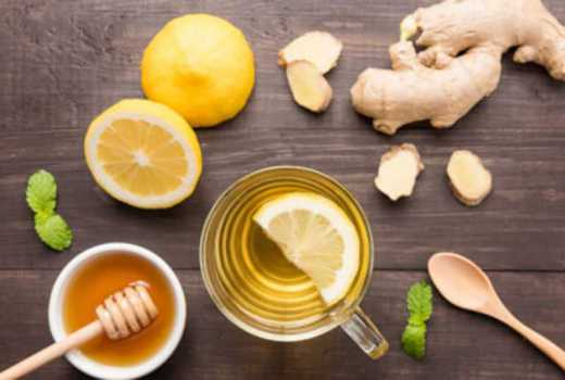 The untold health benefits of ginger,lemon and honey