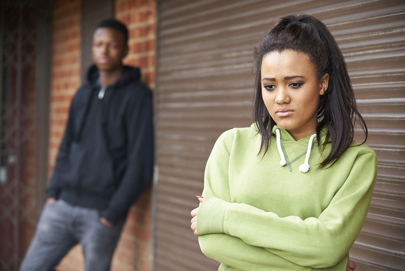 Why men act stupid in marriages