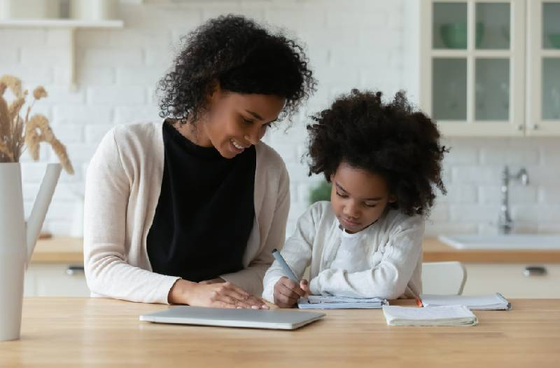 How to create a perfect homeschooling environment