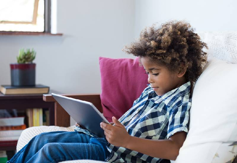 Ways to keep your child's online experiences positive and safe