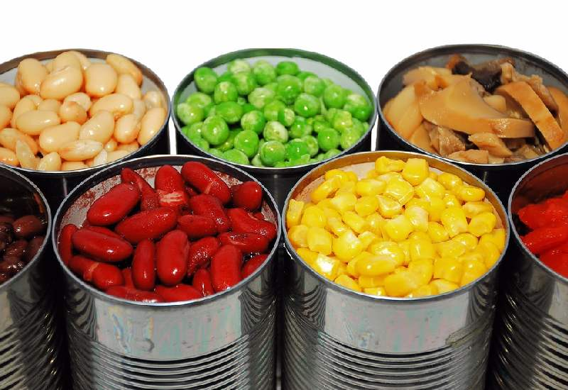 What you need to know about canned food as you stock for coronavirus lockdown