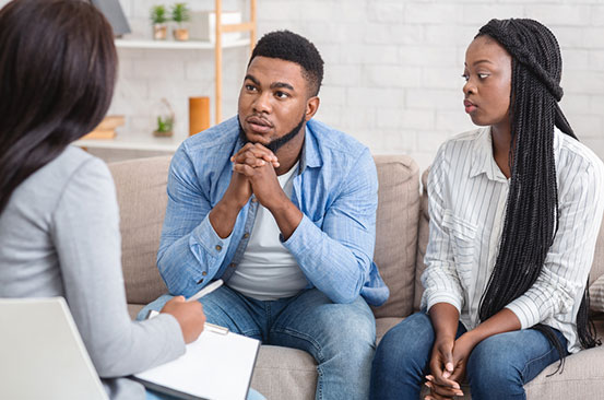 What you need to know about relationship counselling