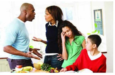 When parenting style becomes an obstacle