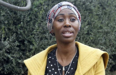 Woman beats all odds: How injured MCA trounced rivals