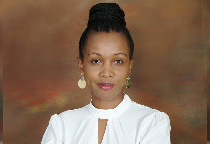 Women in leadership: Meet Eva Ngigi-Sarwari, Visa's Kenya Country Lead