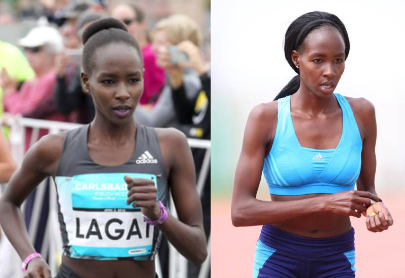 Leaders called out for turning blind eye on plight of female athletes