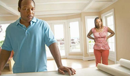4 Signs your marriage could end
