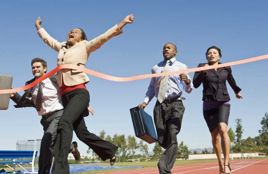 5 Ways on how to succeed in a competitive business world