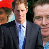 More fuel to why Prince Charles is not Prince Harry's real father