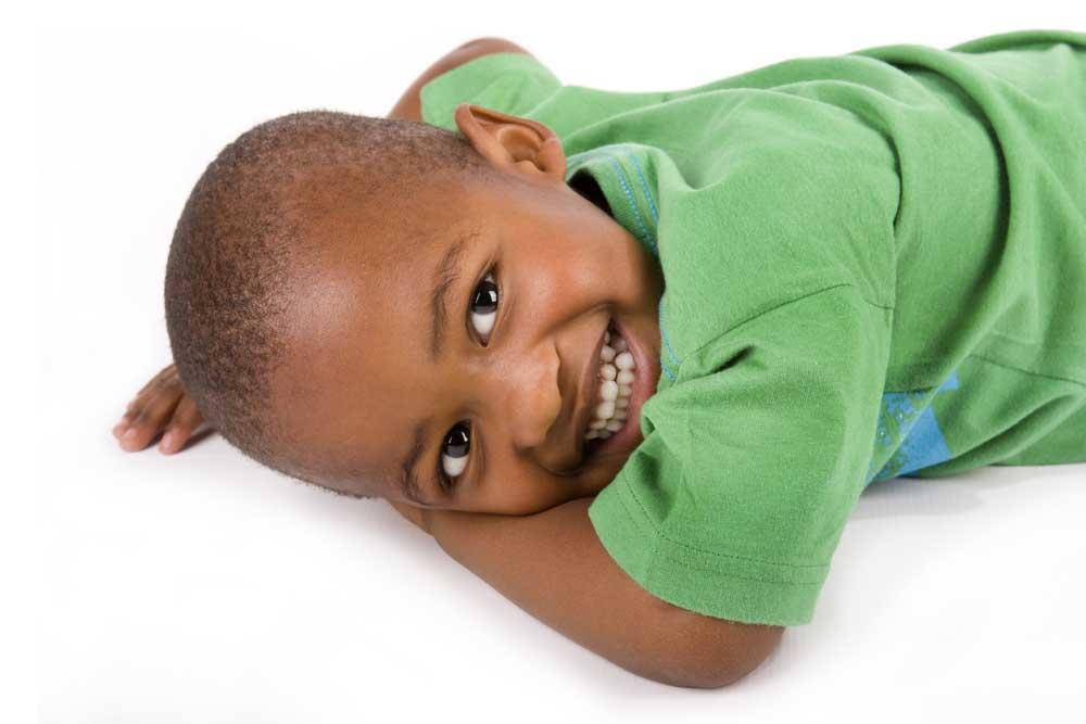 Baby Drago: What we learn in 'Heaven' school