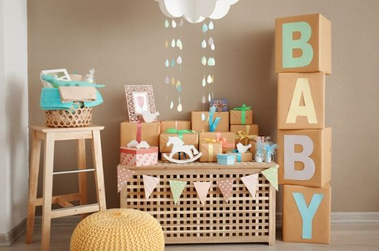 Baby shower cancelled? Four things you can do instead to celebrate mum and baby