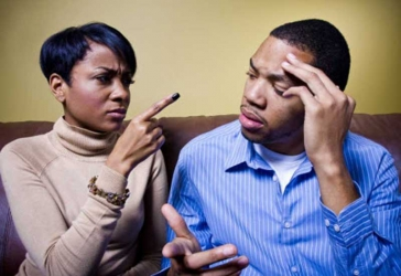 Big mistakes women make in relationships
