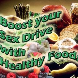 Boost your libido with the good sex diet