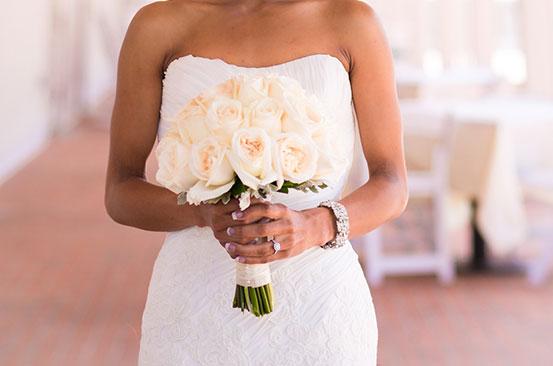 Bride calls off wedding after fiancé made 'sexist' demand to her dad